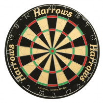 Officiel Competition Dartboard