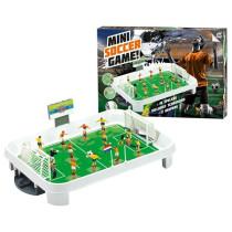 Mini Soccer Game