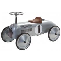 Retro Roller Jean Push voiture