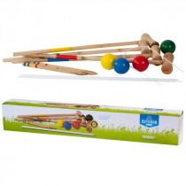 Outdoor Play d' Outdoor Play Croquet
