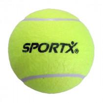 Jumbo Tennis Ball L - Jaune