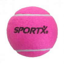 Jumbo Tennis Ball L - Rose