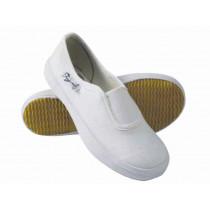 Tangara Brazil Gymnastique Chaussures - Blanc