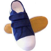 Tangara gymnastique lima chaussures - blue jeans