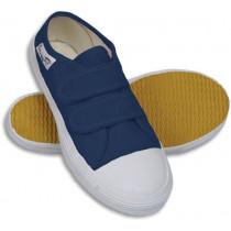 Tangara Lima Gymnastique Chaussures - Navy