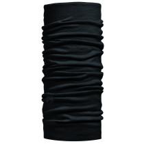 Buff Wool - Solid Noir