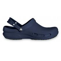 Crocs Bistro Clog - Bleu Marine