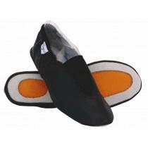 Tangara Hannover Gymnastique Chaussures - Noir