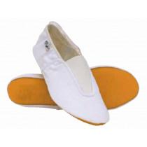Tangara Düsseldorf Gymnastique Chaussures - Blanc