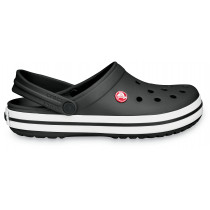 Crocs Crocband Clog - Noir