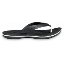 Crocs Crocband Flip - Noir