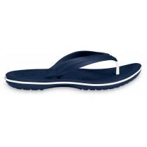 Crocs Crocband Flip - Bleu Marine