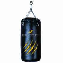 Bruce Lee Boxing sac rempli