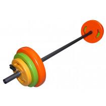Tunturi Pump Aerobic Set 20 kg