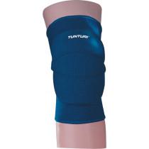 Tunturi Protecteur de genou de volleyball - Bleu