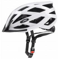 Uvex I-VO Cycling Helmet - White