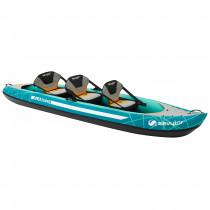 Sevylor Alameda kayak gonflable - 3p