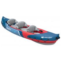 Sevylor Tahiti Plus Kayak - 2 + 1 personne