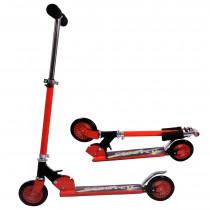 Sports Active Step Aluminium - Rouge