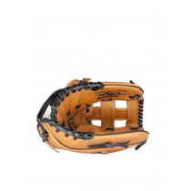 Rucanor gant de baseball lancer droite - Marron / Noir - pouce 11,5