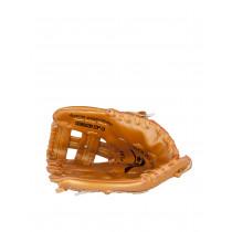 Rucanor Baseball glove left throwing - Brown / Black - 9,5 inch