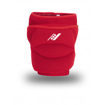Rucanor Smash Knee Pads - Rouge -