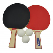 Rucanor Super Table Tennis Set