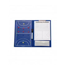 Rucanor Coachingboard Handball - Blue