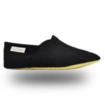 Rucanor Duisburg Gymnastic Shoe / Senior - noir