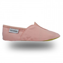 Rucanor Duisburg Gymnastic Shoe  / Senior - rose