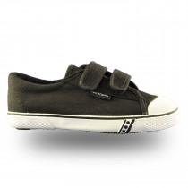 Rucanor Frankfurt Gymnastic Shoe / Senior - noir