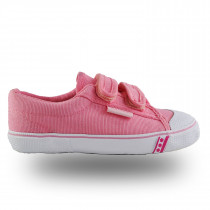 Rucanor Frankfurt Gymnastic Shoe / Senior - rose