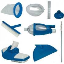 Kit de maintenance de Pool Intex Deluxe