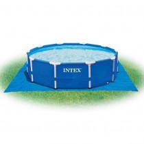 Intex Ground cloth 472 x 472 cm