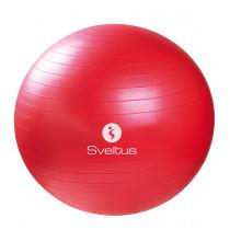 Sveltus Gymball 65 cm - rouge