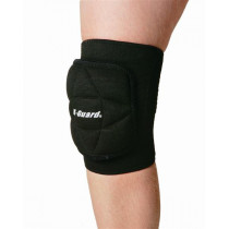 K-Guard Champ Knee Pad - Black
