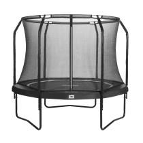 Ensemble de trampoline Salta Premium Black Edition - Black - 183 cm