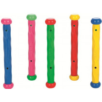 Intex Underwater Play sticks 5 pcs