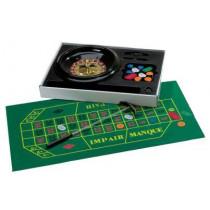 Roulette Set Luxe complets 12 pouces / 30 cm
