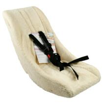 Melia BRGL Baby Seat Comfort