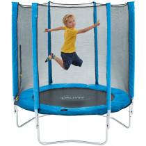 Plum trampoline et châssis-Blue 4,5ft
