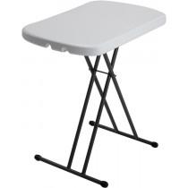 Lifetime Table d'appoint pliable