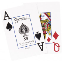 Bycicle Cartes Poker