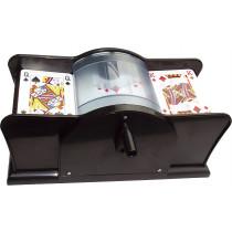 Buffalo Card Shuffler