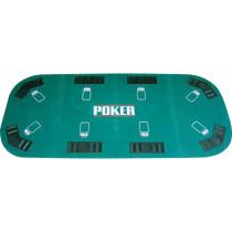 Buffalo Poker Top Texas 4 180 x 90 cm