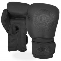 Joya Fight Fast Boxing Gloves - Black