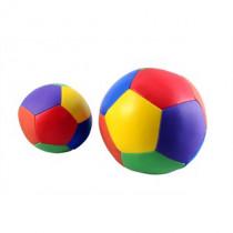 Softball 6 couleurs