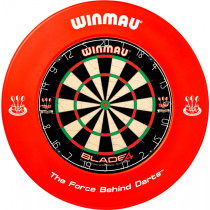 Winmau Catchring - Rouge