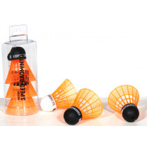 Victor Speed -Badminton Shock Tube