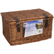 Bicycle Gear Baker's Basket